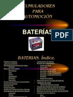 EXPO Baterias