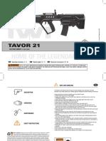 IWI-Tavor Competition.pdf