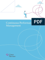 CR Performance Management eBook