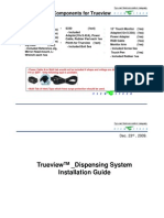 Trueview_Installation Manual_Eng (Image Zip) 20100215_Rev2 1