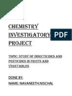 Chem Invest