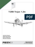 EFL8350 Manual En