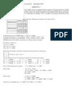 Compendio de exámenes de la Comunidad de Madrid Matemáticas aplicadas a las CCSS