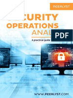 Security Operations Analysis r8pndl