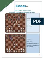 ad3 vs francesa