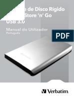 User Guide PT