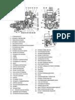 Спецификация ТНВД Д21.2 НД