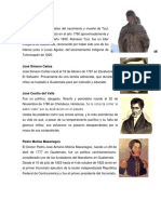 PROCERES DE LA INDEPENDENCIA.docx