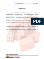 ADMINISTRACION DE LA PRODUCCION    ADM-340 TRABAJO DE SEMESTRE.docx