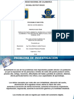 TESIS de MAESTRIA DE RUIDO AMBIENTAL EN CAJAMARCA