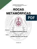 Rocas Metamórficas 120325651