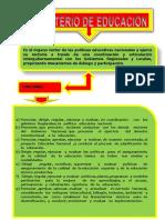 Trabajo Monografico de Ministeri de Educación1