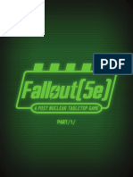 Fallout 5e 1