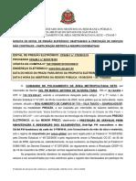 Reforma Policia Guarulhos