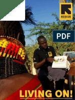 Living On! Fighting HIV/AIDS in Turkana