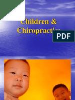 Chiro For Children