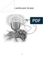 Hora Santa Por La Paz 2