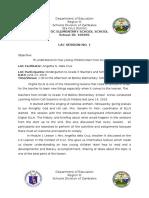 Acr of Bolitoc Annex