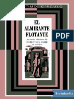 069 El Almirante Flotante - AA VV
