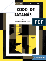 204 El Codo de Satanas - John Dickson Carr