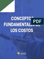 Manual Conceptos Fundamentales de los Costos