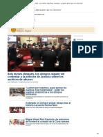 Boletín Religión Digital 27-08-19