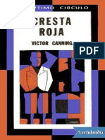 283 Cresta Roja - Victor Canning