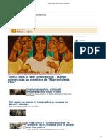 Boletín Religión Digital 22-08-19 b