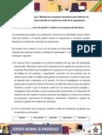 Evidencia Informe Determinar Indicadores Gestion Utilizados en Empresa Donde Labora (2)