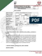 CONTROL Y ASEGURAMIENTO DE LA  CALIDAD Microcurriculo.docx
