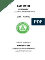 proposal pip