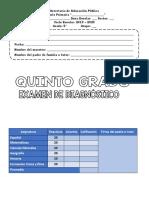 Examen_Diagnostico_Quinto_grado_2019 – 2020.docx
