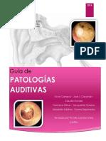 Guia Patologias Auditivas 2014