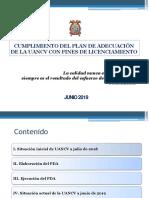Uancv Ppt Charla Cumplimiento Pda Condiciones (1)-Convertido