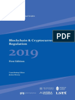 Blockchain & Crypto Regulation PDF