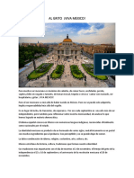 identidad mexicana información de estados de méxico