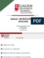 1.Intro a Micro Aplicada
