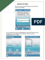 Manual de Tareo Digital