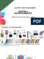 2 Electrochemistry (Til Oxidation Numbers)