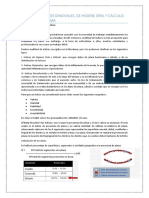 Informe 3 Periodoncia
