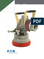 EATONCarterR Hydrant Coupler - API Style_Model 64810