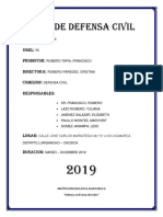 Plan de Defensa Civil Jp
