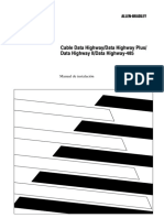 Cable Data Highway Plus