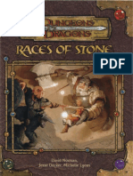 DnD v3.5 - Races of Stone.pdf