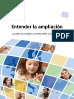 Entender la ampliación de la UE.pdf