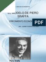 Modelo de Sraffa (1)