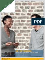 SAP ERP Financials Enabling Financial Excellence