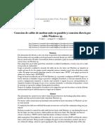 Informe Lab DB 25