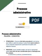 processo adm