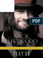 Play on Now, Then, And Fleetwoo - Mick Fleetwood